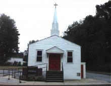 Buttonwood United Methodist Church